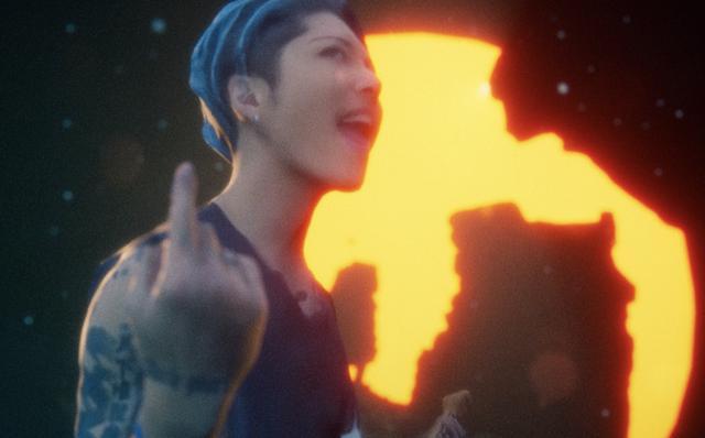 画像: MIYAVIが最新ミュージックビデオを公開! 27日にバーチャルライブも