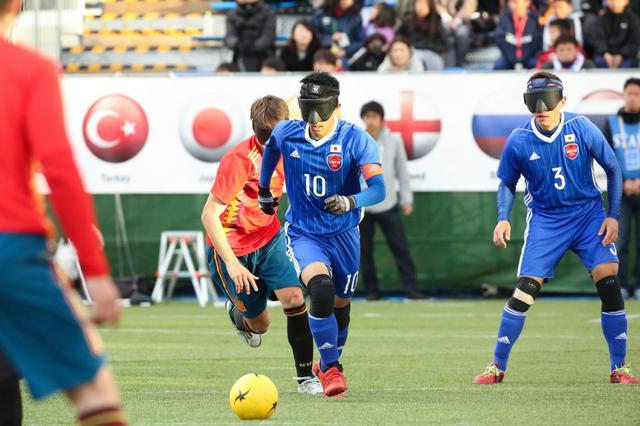 画像: ブラサカ男子日本代表が活動再開。活動休止のコロナ禍で見えたもの
