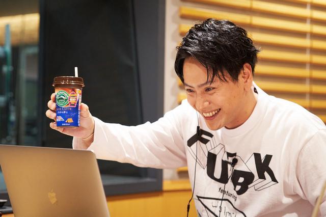 画像: 三代目JSBの山下健二郎「ボーカル2人の後ろ髪は僕が作った」ラジオ番組でオンラインイベント