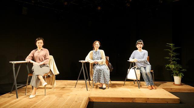 画像: 下北沢の本多劇場グループが観客を入れての公演を再開