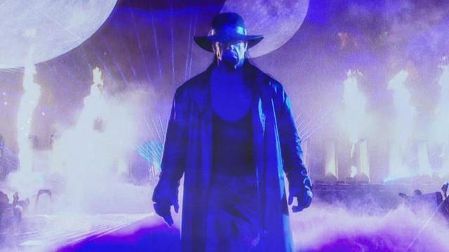 画像: 引退表明したアンダーテイカーにWWEスーパースターたちが「サンキュー・テイカー」【WWE】