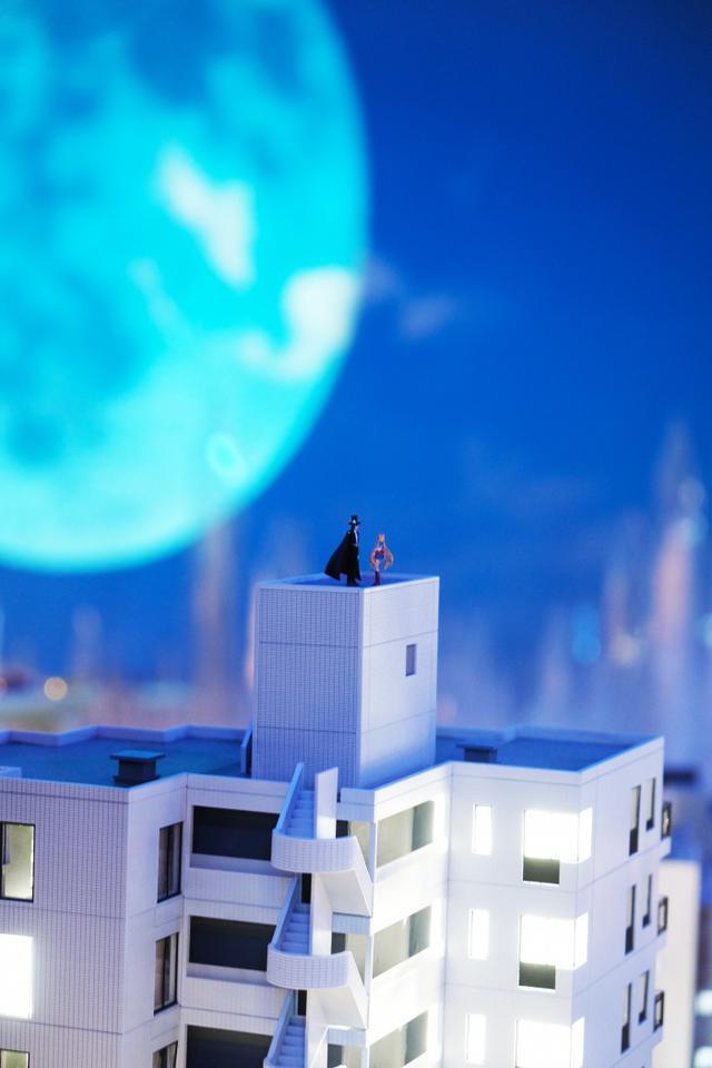画像: Dream Ayaのフォトコラム【フォトバイアヤ】第63回 ミニチュアの私
