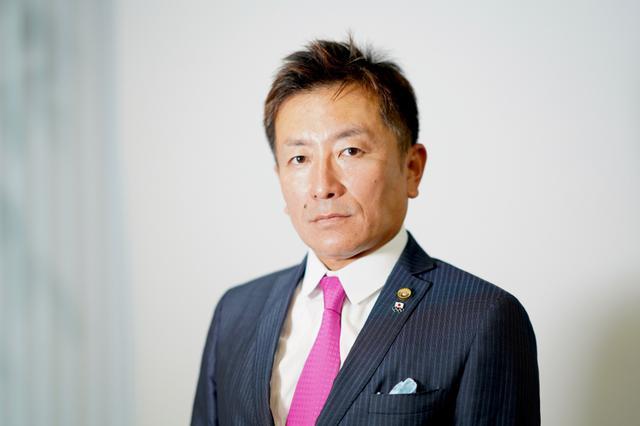 画像: 日本写真判定株式会社代表取締役社長、公益財団法人日本自転車競技連盟 常務理事・渡辺俊太郎氏「ズイフトを盛り上げます!」【BEYONDコロナ~日本を元気に~】