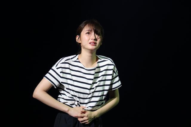 画像: 井上小百合「100%朗読劇にむかない作品で悩んだ」進化形朗読劇『銀ちゃんが逝く』