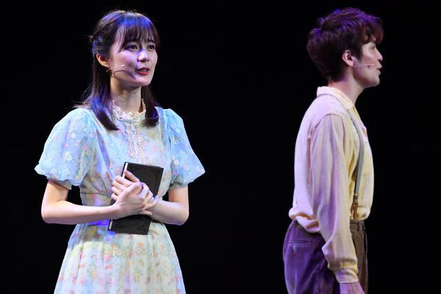 画像: 生田絵梨花と海宝直人らミュージカル生配信で劇場に再び灯をともす