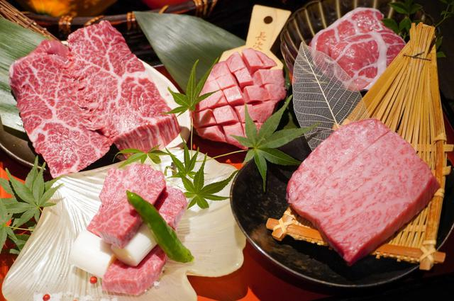 画像: 味わいの深さに胸もお腹もいっぱい【薩摩 牛の蔵 大門店 (浜松町)】