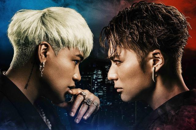 画像: EXILE SHOKICHIとCrazyBoyのKING&KINGが始動 24日に新曲配信&会見