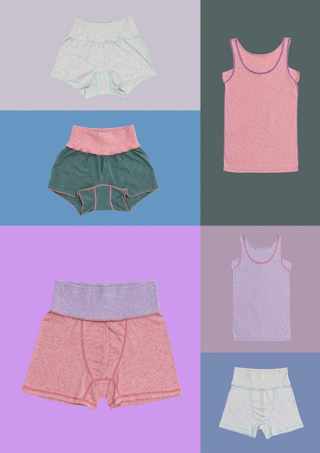 """画像: 自分が本当に欲しい下着を追求「ジュバンドーニ」が考える""""未来のパンツ""""とは?"""