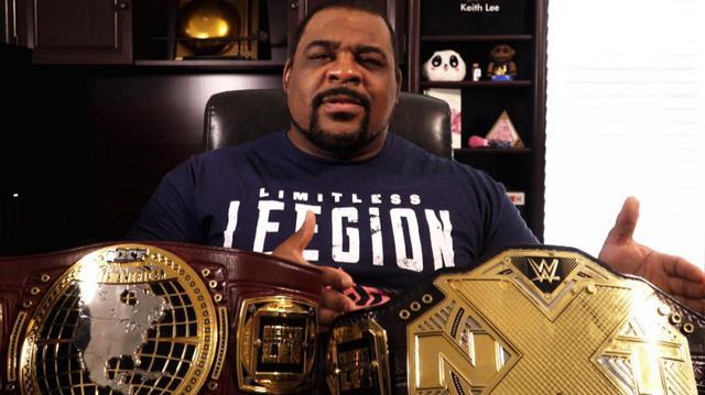 画像: 2冠王者リーが北米王座を返上。「NXTテイクオーバー:30」で王座決定ラダー戦【WWE NXT】