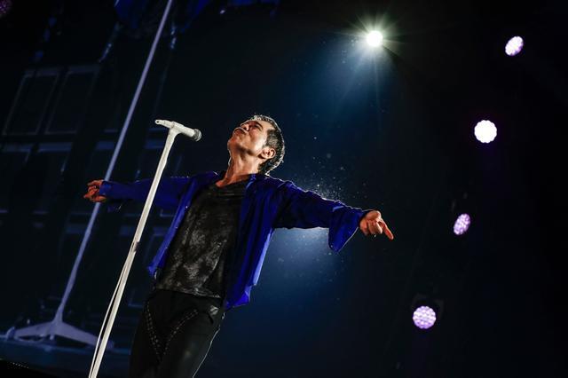 画像: 矢沢永吉、最新ライブ公演のプレイリストを公開! ライブ映像有料配信プロジェクトで