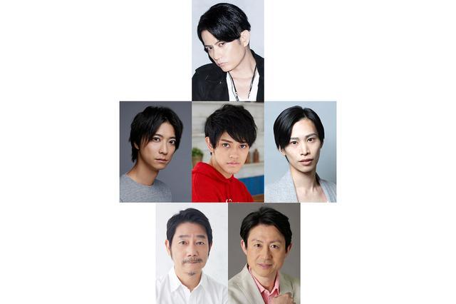 画像: 佐藤アツヒロと 鈴木勝秀が再タッグで新しい会話劇
