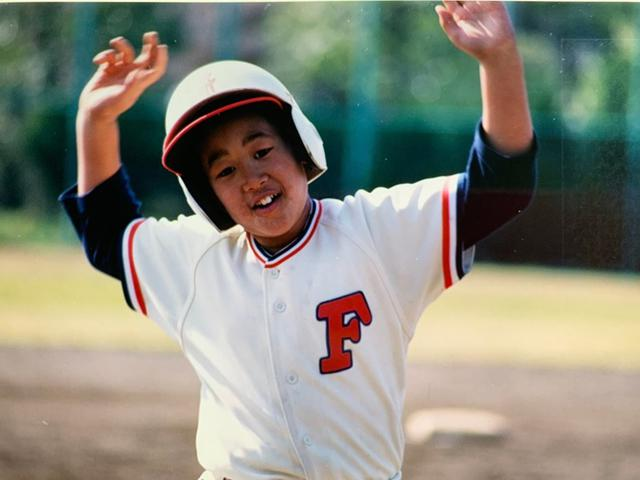画像: GENERATIONS 関口メンディーの「メンディーのコラムンディー」第12回 野球