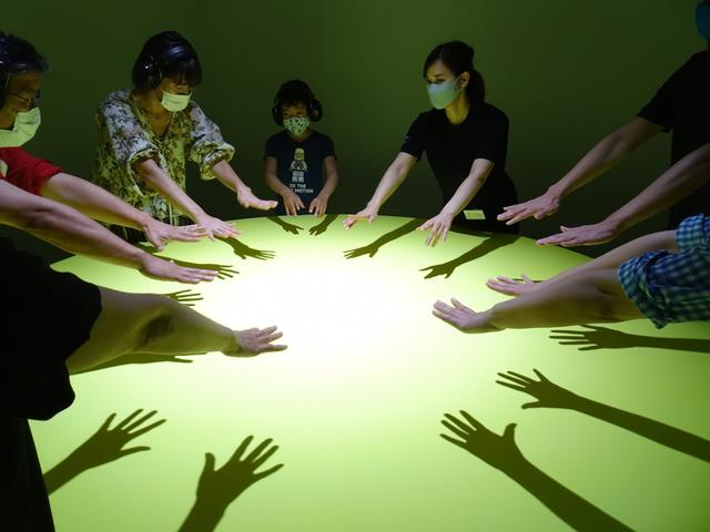 画像: アトレ竹芝に日本初のダイバーシティ体感ミュージアムがオープン!