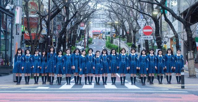 画像: 欅坂46メンバーも登壇! 初ドキュメンタリー映画の前夜祭イベント開催決定