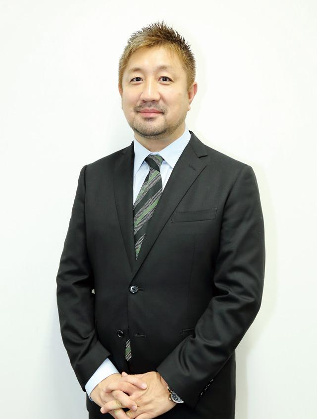 画像: 「スター発掘のポイントとは」三浦剛史さん (株式会社KSR代表取締役社長)