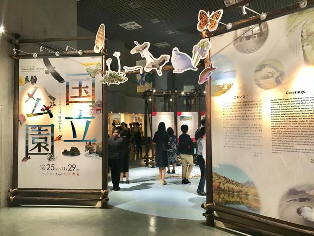 画像: 屋久島や小笠原の自然美を堪能。国立科学博物館の企画展がスタート