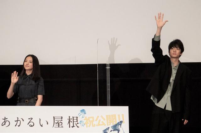 """画像: 伊藤健太郎、清原果耶から""""日焼け""""を心配される「やけどのようになっていた」"""
