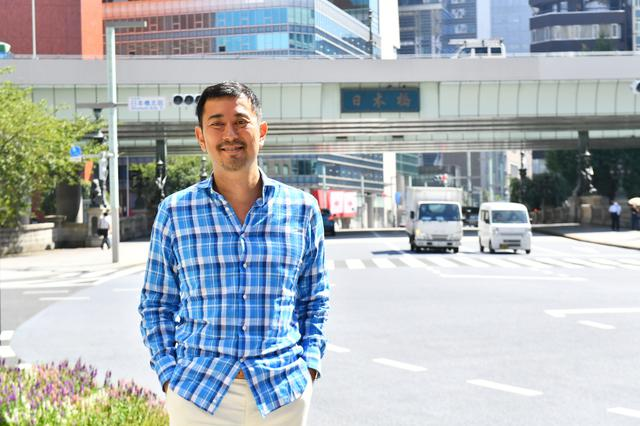 画像: 木村英智氏に聞く、世界をめぐるアートアクアリウムが日本橋に常設化した理由
