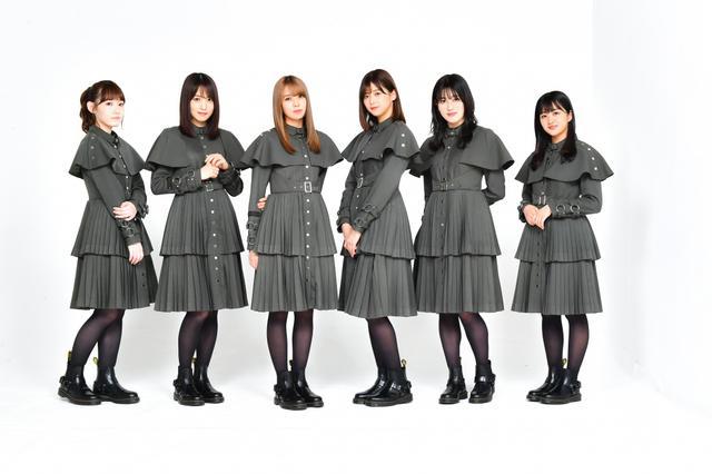 画像: カメラがとらえた葛藤そして平手友梨奈との絆!欅坂46 インタビュー