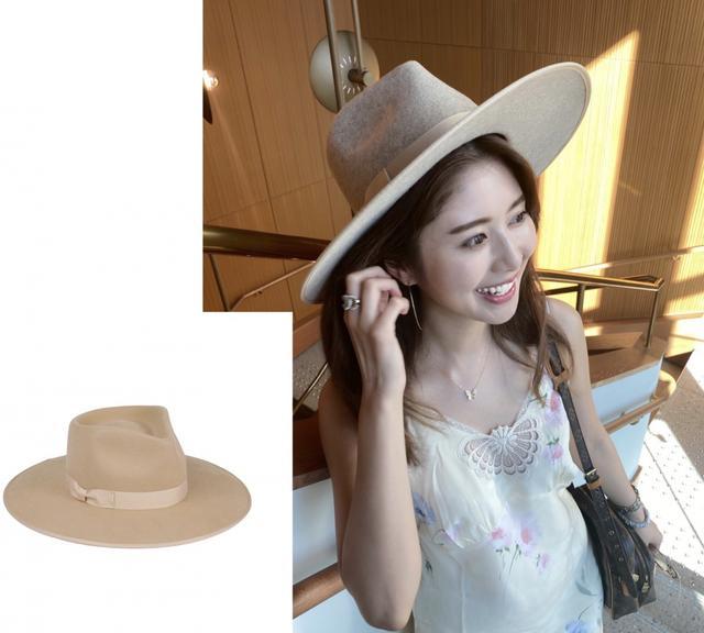 画像: オーストラリアのキュートな帽子ブランド♡LACK OF COLOR/ ショッピングで旅する【FRONT LINE in オーストラリア】