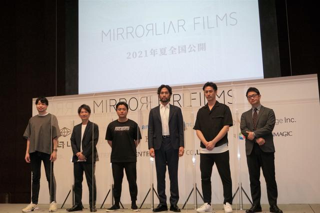 画像: 山田孝之らの映画プロジェクトで志尊淳、柴咲コウらが初監督に挑戦