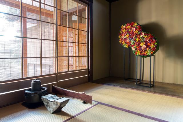 画像: バーチャルで茶碗を拝見!?世界初「VR茶席」をオンライン茶会で体験