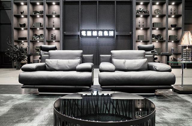 画像: 「大塚家具」が「半沢直樹」に美術協力 サブスク「airRoom」で模様替えも