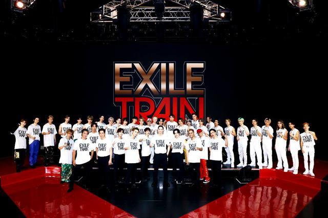 画像: EXILEデビュー日にEXILE TRIBEがプレミアムライブ!TAKAHIRO「最高の時間を過ごせて、本当に幸せ」