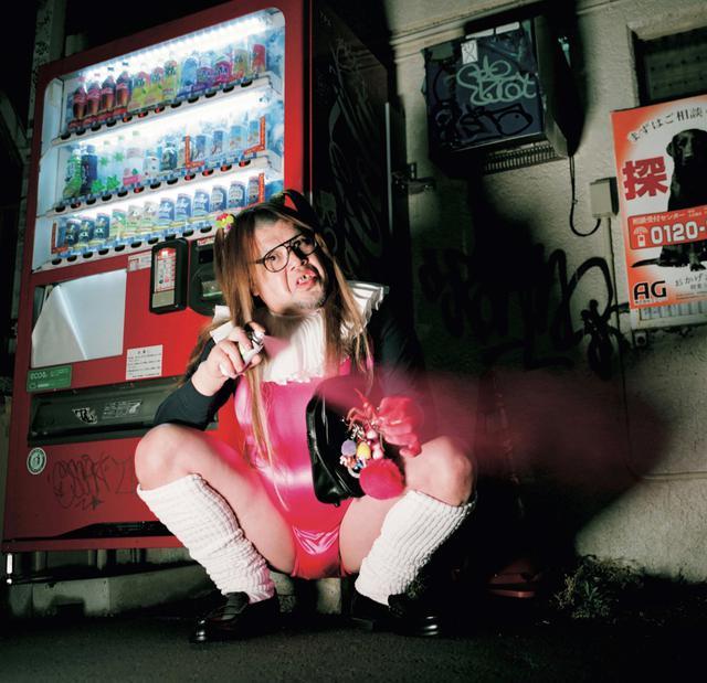 画像: 野生爆弾のくっきー!が、「女心」に迫る写真集を出版「売れんかったら、在庫買い取る」