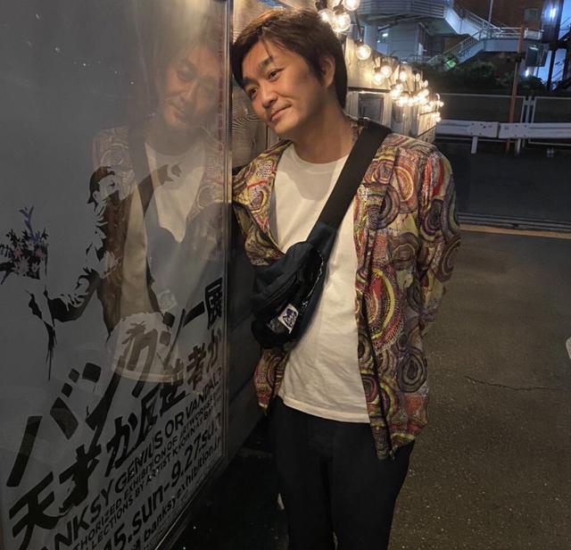 画像: 徳井健太の菩薩目線 第75回 前を見ないで歩いている人たちは、金は盗まれると思っているのに、命は奪われないと思っている