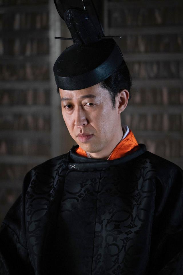 画像: 小籔千豊『麒麟がくる』で本郷奏多と対立「僕を憎んでいただけたら」