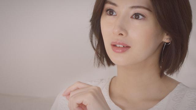 画像: 北川景子「きっとこれで良かったんだと思える生き方を」新CMの放映スタート
