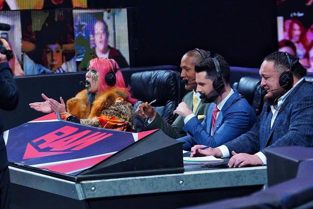 画像: 王者アスカとバトルロイヤルを制したラナのロウ女子王座戦が決定【WWE】