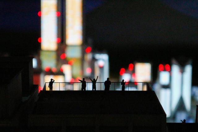 画像: 小さな世界の大切な瞬間、撮った!【SMALL WORLDS TOKYO】