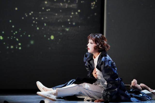 画像: 北乃きい「想像のもっと上だった」。シェイクスピア原作『真夏の夜の夢』が開幕
