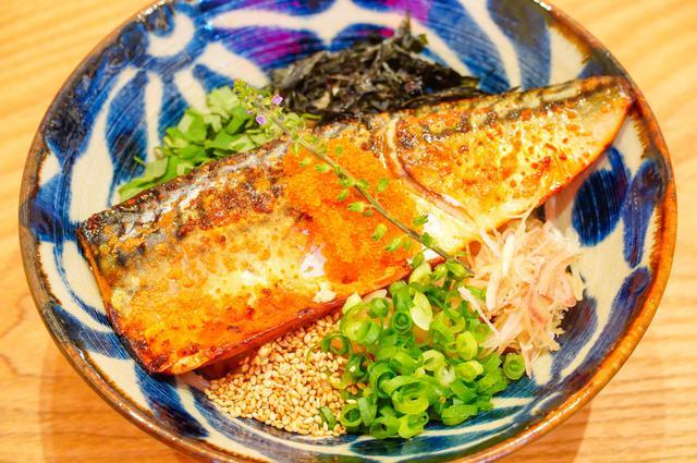 画像: 話題のたらこスパ専門店に出汁スープで食べる「めんたい鯖」スパゲティ登場!
