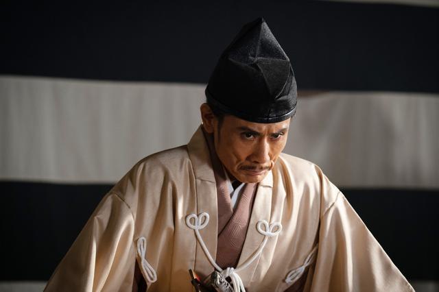画像: 片岡鶴太郎『麒麟がくる』で光秀と対立!「憎たらしいキャラクターを演じたい」