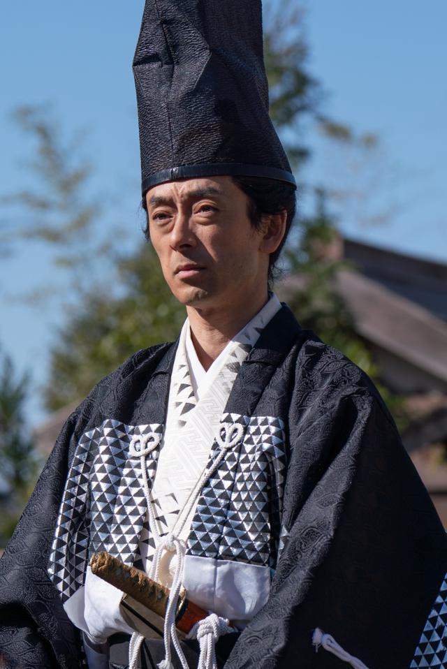 画像: 滝藤賢一、信長・染谷との芝居「楽しい」大河ドラマ『麒麟がくる』で足利義昭