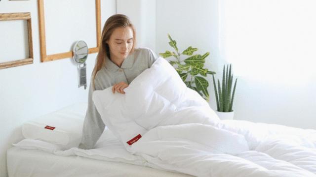 画像: 「秋の夜長」に良質な睡眠を取るには?米スタンフォード大 西野教授が語る寝具選び