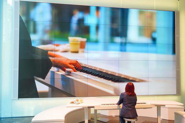 画像: 音楽の秋にぴったり!ヤマハ銀座ビルに見て聞いて遊べる「ブランド体験エリア」登場