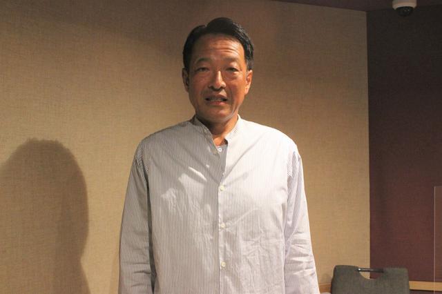画像: 「販促業界で進むDX」福井康夫氏 (インパクトホールディングス)