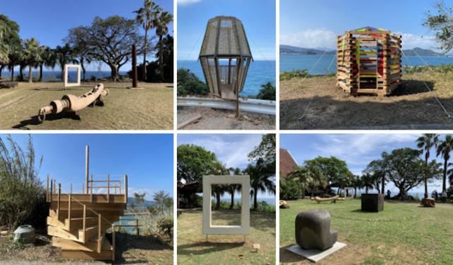 画像: 【宮崎・日南】離島「南郷大島ミュージアム」で自然とアートの融合を体験