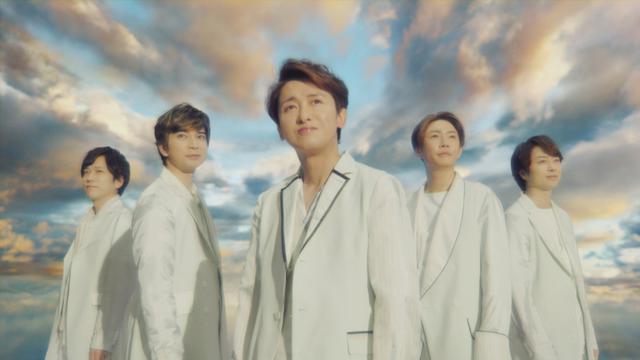 画像: 嵐、デビュー日に「A・RA・SHI」のスペシャルムービーを公開 デビュー当時と今の歌声が共演