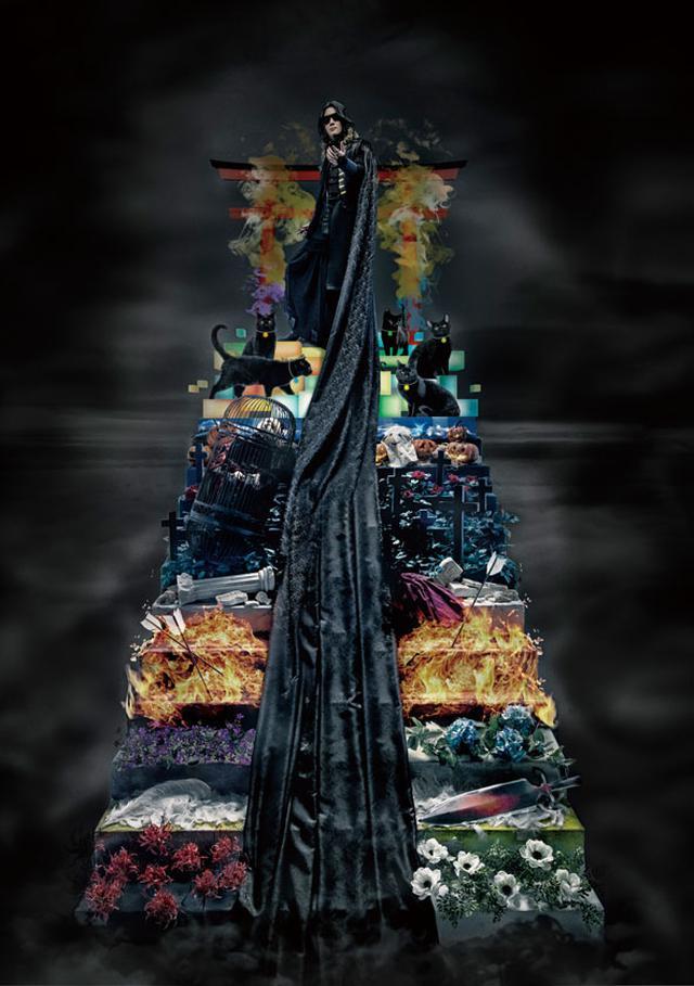 画像: アーティスト集団「Sound Horizon」がデビュー15周年記念イベントを開催