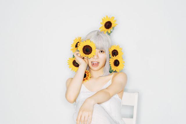 画像: 弾き語りトラックメーカーアイドル「眉村ちあき」日本武道館で初ライブ!