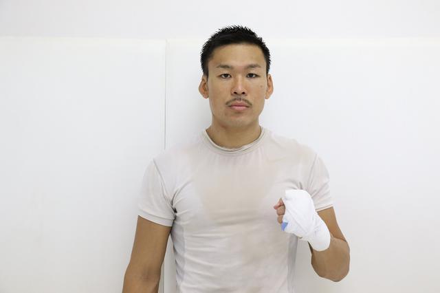 画像: 鈴木勇人「不可思選手は強敵」と認めつつ「K'FESTAは狙っている」【K-1】