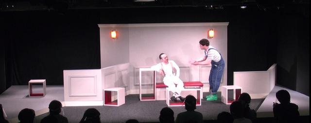 画像: 劇団かもめんたるの新作公演は「ラサール石井さんのアンチも楽しめる作品」と岩崎う大