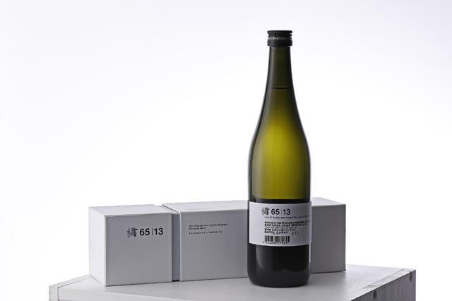 画像: EXILEの橘ケンチ、最新コラボ日本酒をクリスマスイブに発売! 白糸酒造との『橘6513』