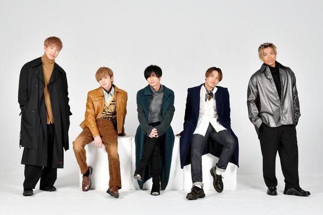 画像: 【インタビュー】THE RAMPAGE、純愛で2020年を締めくくる。ニューシングル「MY PRAYER」を12.9リリース
