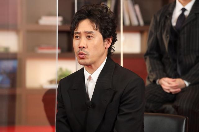 画像: 大泉洋、岩田剛典が演じた「イケメン役をやってみたい」一方、岩田は...